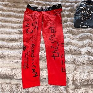 XS HTFU leggings